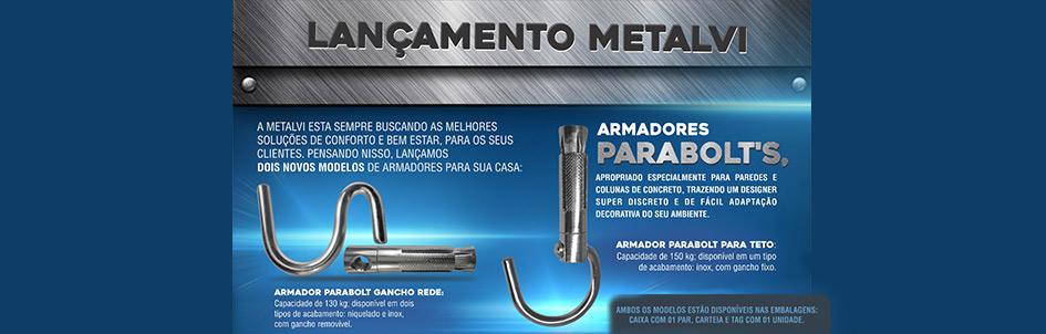Armadores PARABOLT'S